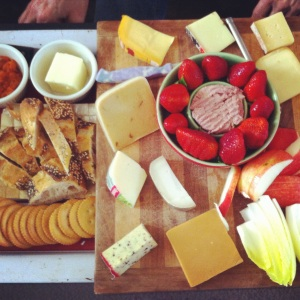 cheese plate 4