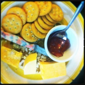cheese plate 3
