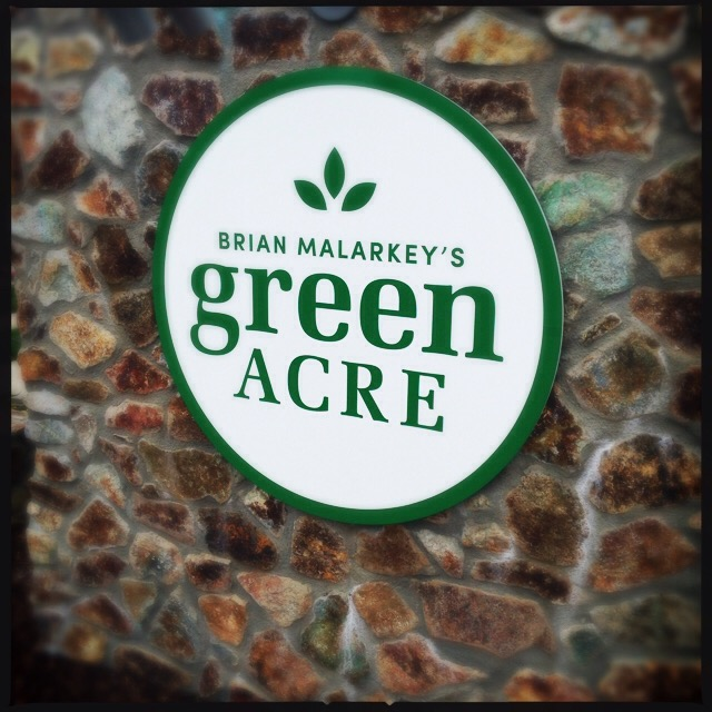 green acre