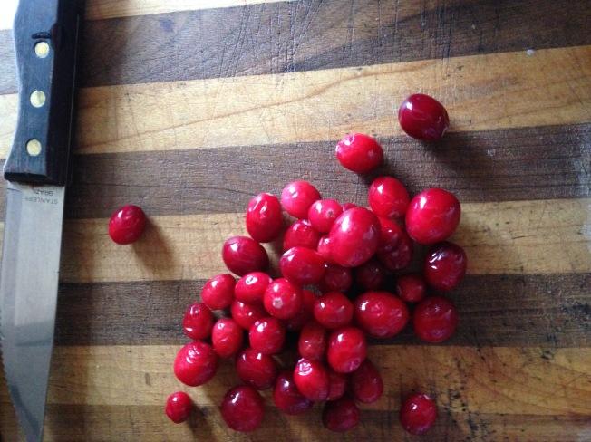 cape cod select premium cranberries