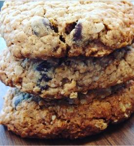Frankencookies